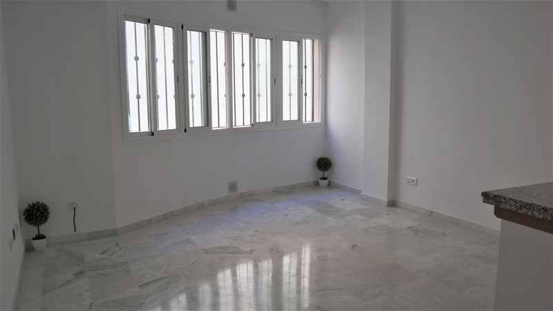 Middle Floor Apartment - Málaga - R3523234 - mibgroup.es