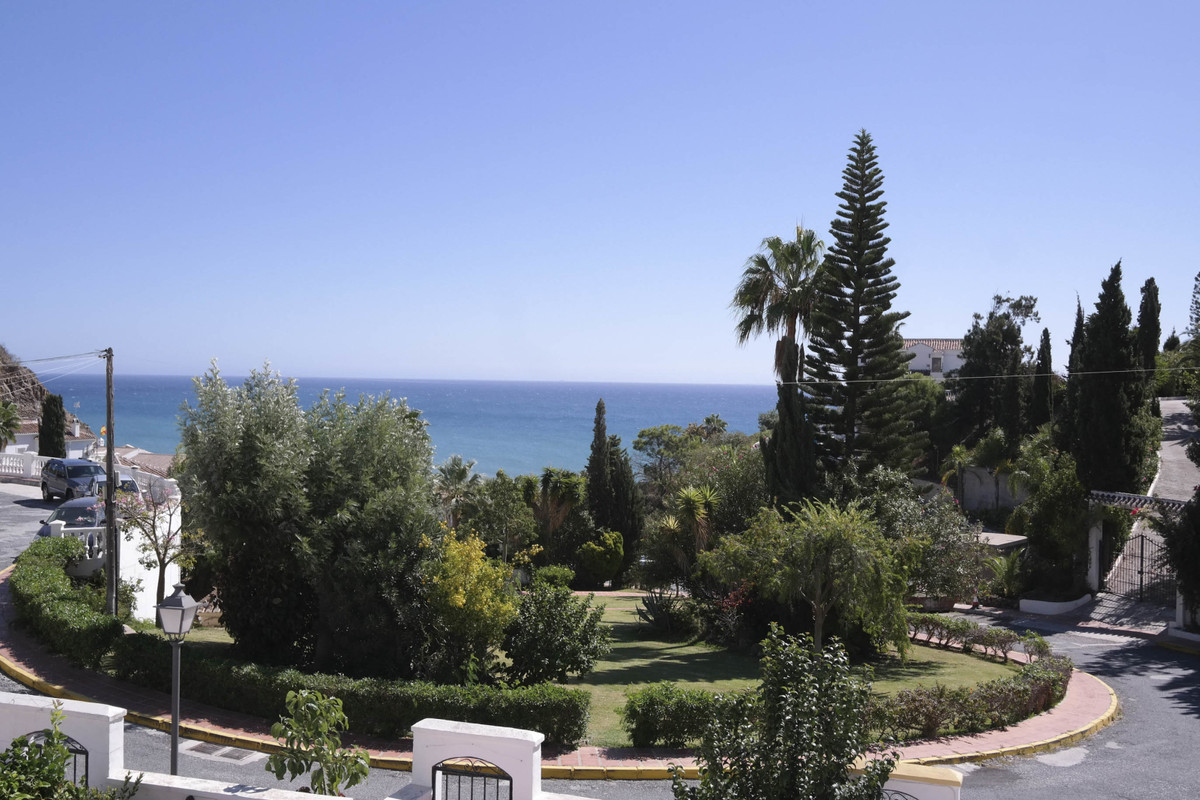 The property is situated in a quiet and elevated sunny position facing south with wonderful views ov, Spain