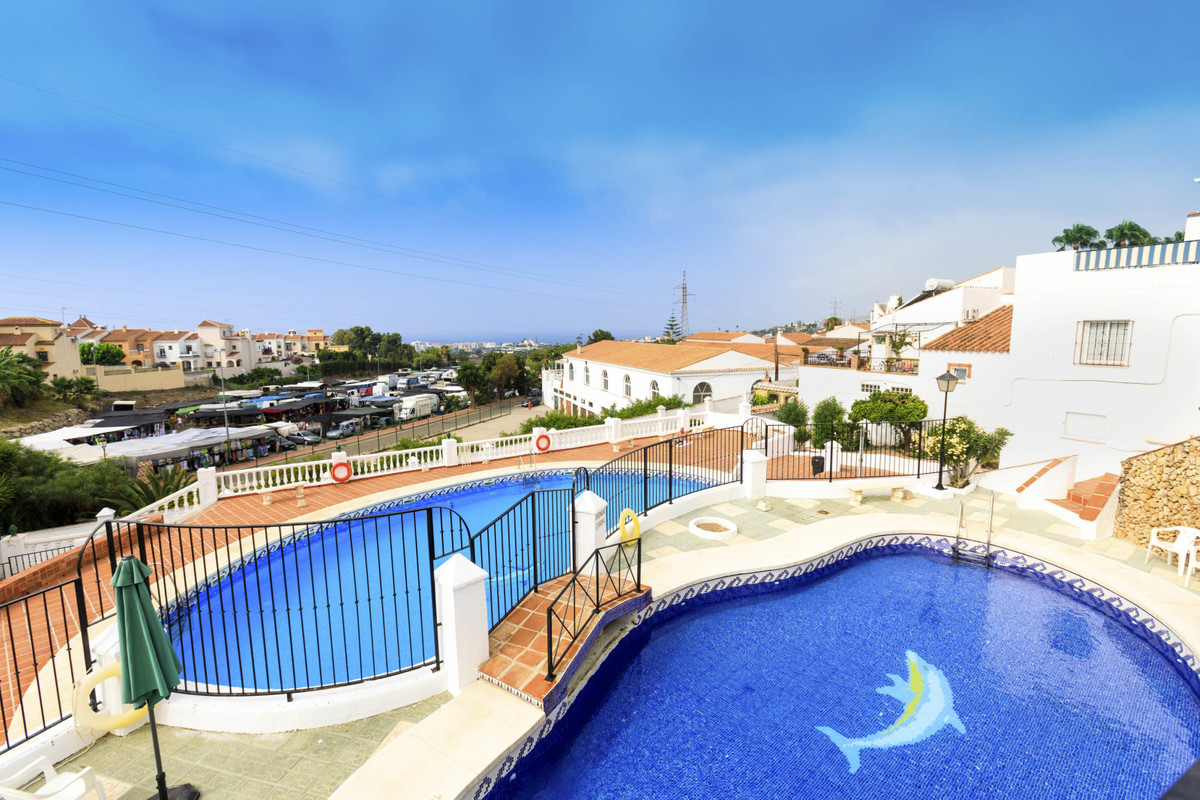 Almijara II is an established and popular urbanisation in the northeast of Nerja comprising a collec,Spain