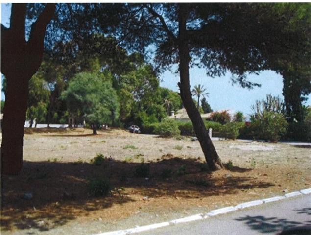 0-bed-Land Plot for Sale in El Paraiso