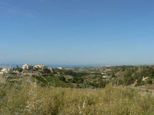 Plot Residential for sale in Estepona, Costa del Sol