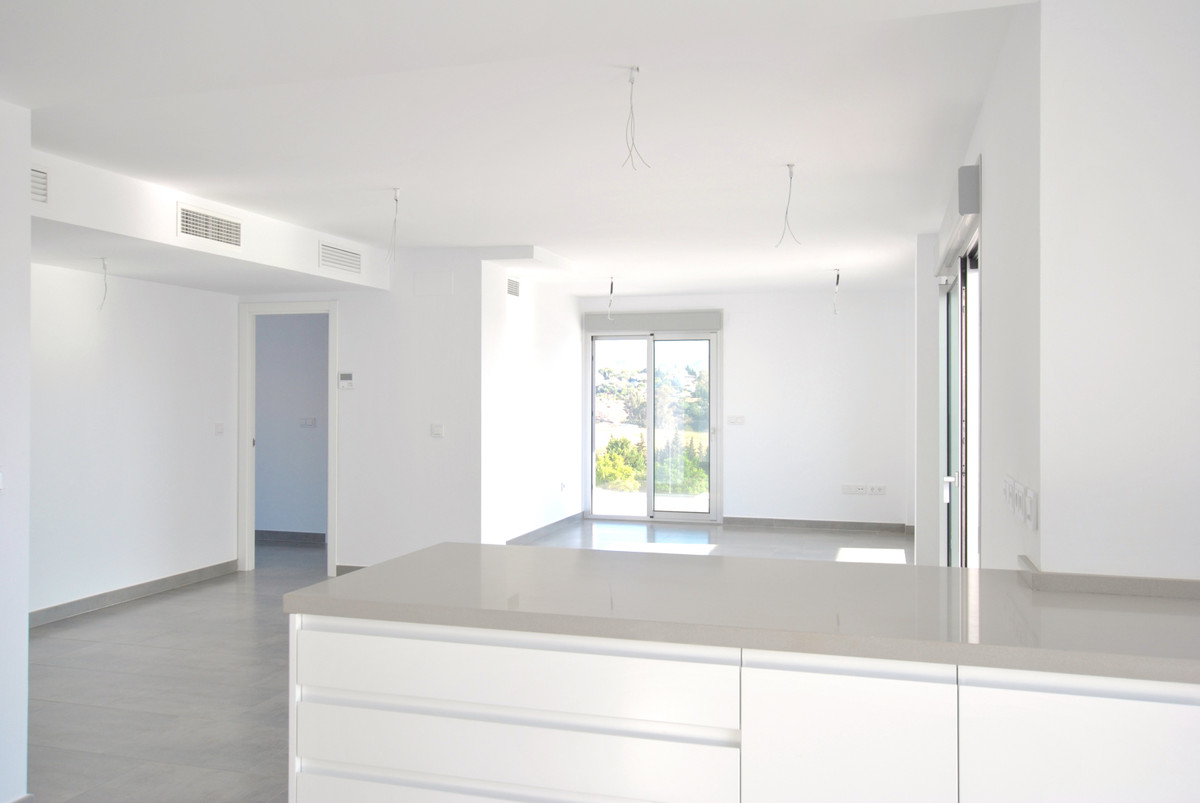 Apartment Penthouse for sale in Benahavís, Costa del Sol