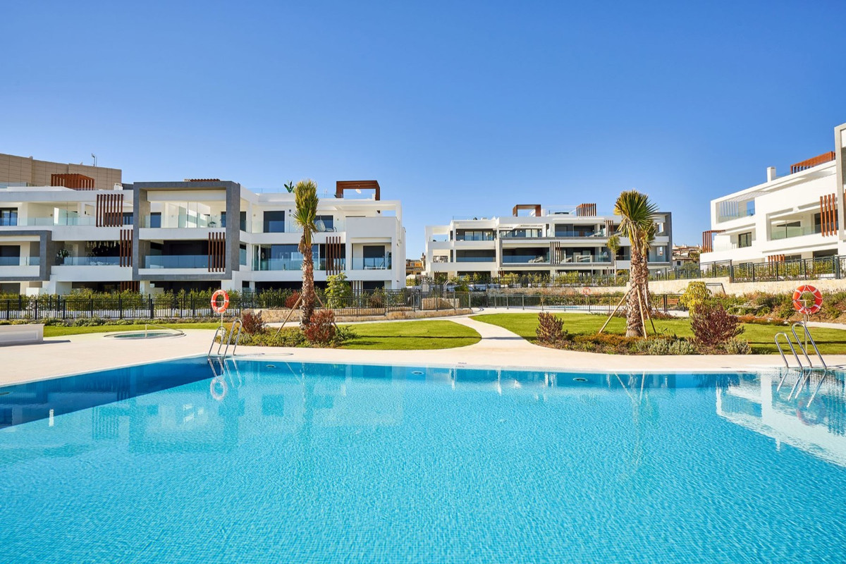Apartment, Ground Floor  for sale    in Bel Air