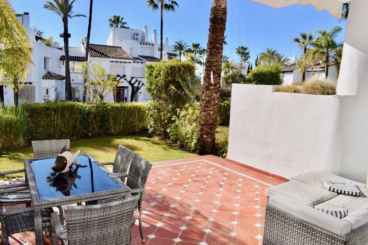 Townhouse Terraced for sale in Costalita, Costa del Sol