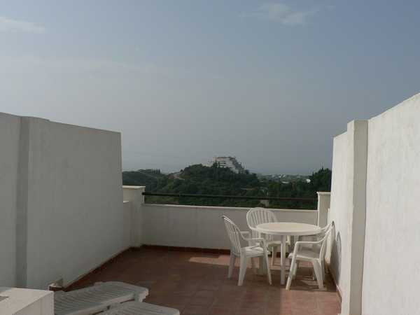 Apartment Middle Floor for sale in Estepona, Costa del Sol