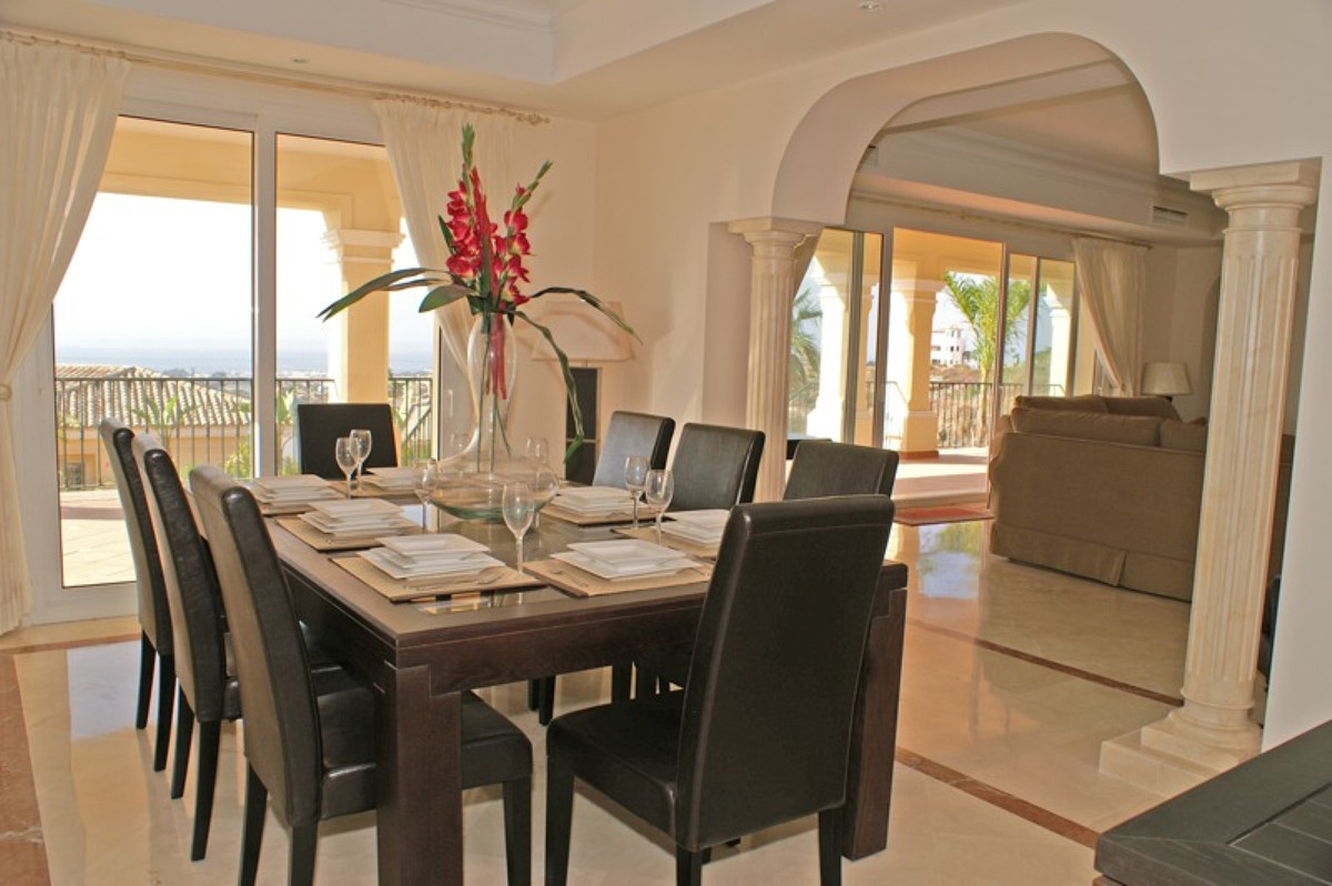 Villa Detached for sale in Los Flamingos, Costa del Sol