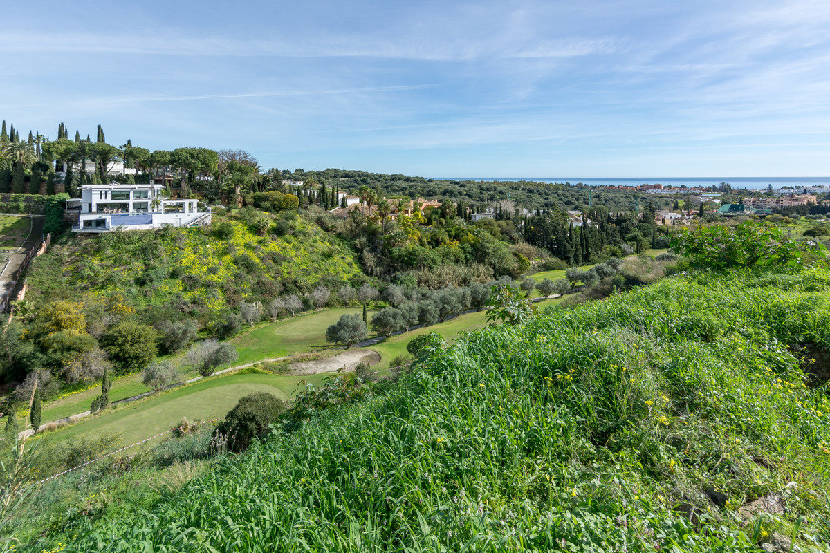 Plot Residential for sale in Los Flamingos, Costa del Sol