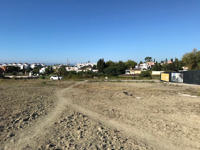 Plot, Residential  for sale    in Bel Air