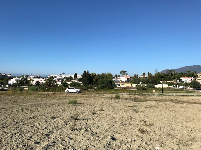 Plot Residential for sale in Bel Air, Costa del Sol