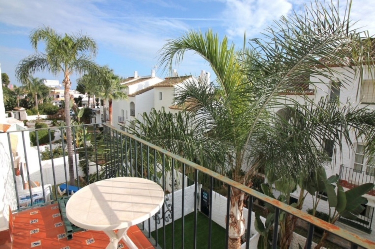 Apartment Penthouse for sale in Benavista, Costa del Sol