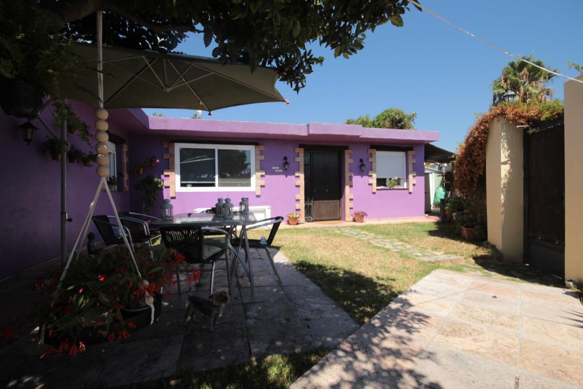 Villa Detached for sale in Valle del Sol, Costa del Sol