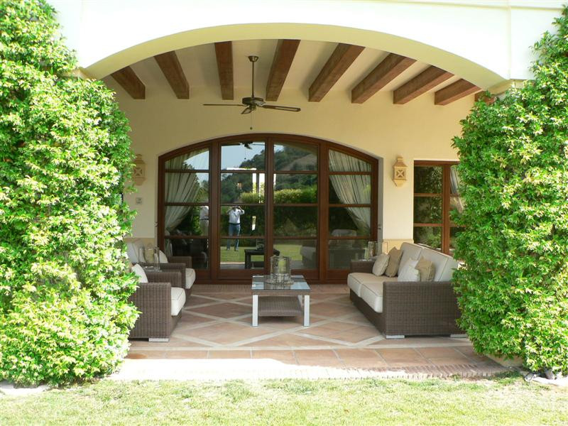Villa Detached for sale in La Zagaleta, Costa del Sol