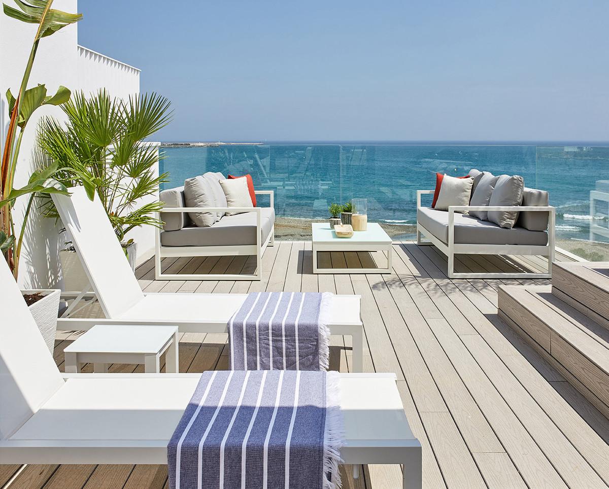 Townhouse Terraced for sale in Estepona, Costa del Sol