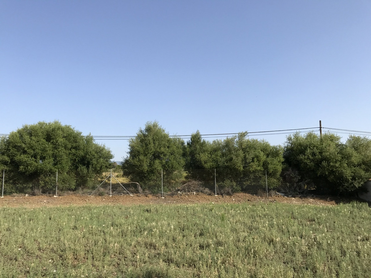Plot Residential for sale in San Pedro de Alcántara, Costa del Sol