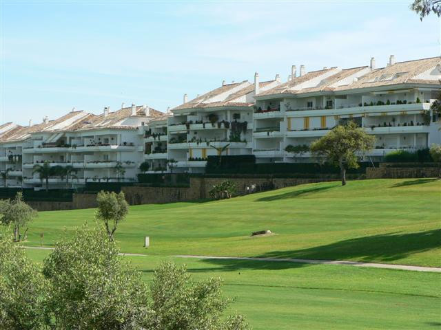Apartment  Ground Floor 									 for sale  													 in Guadalmina Baja