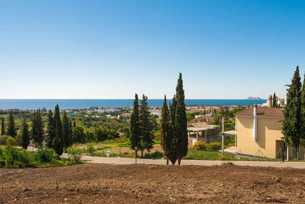 Plot  Residential 									 for sale  													 in El Paraiso