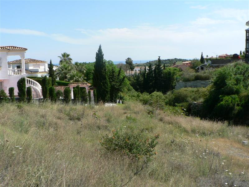 0-bed-Residential Plot for Sale in El Paraiso