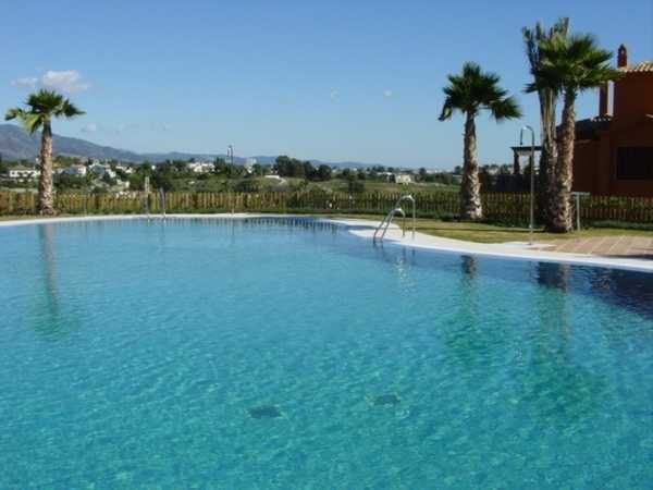 Apartment Penthouse for sale in Estepona, Costa del Sol