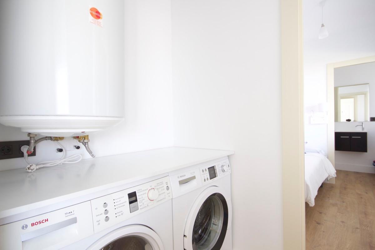 Apartment Middle Floor for sale in Guadalmina Baja, Costa del Sol