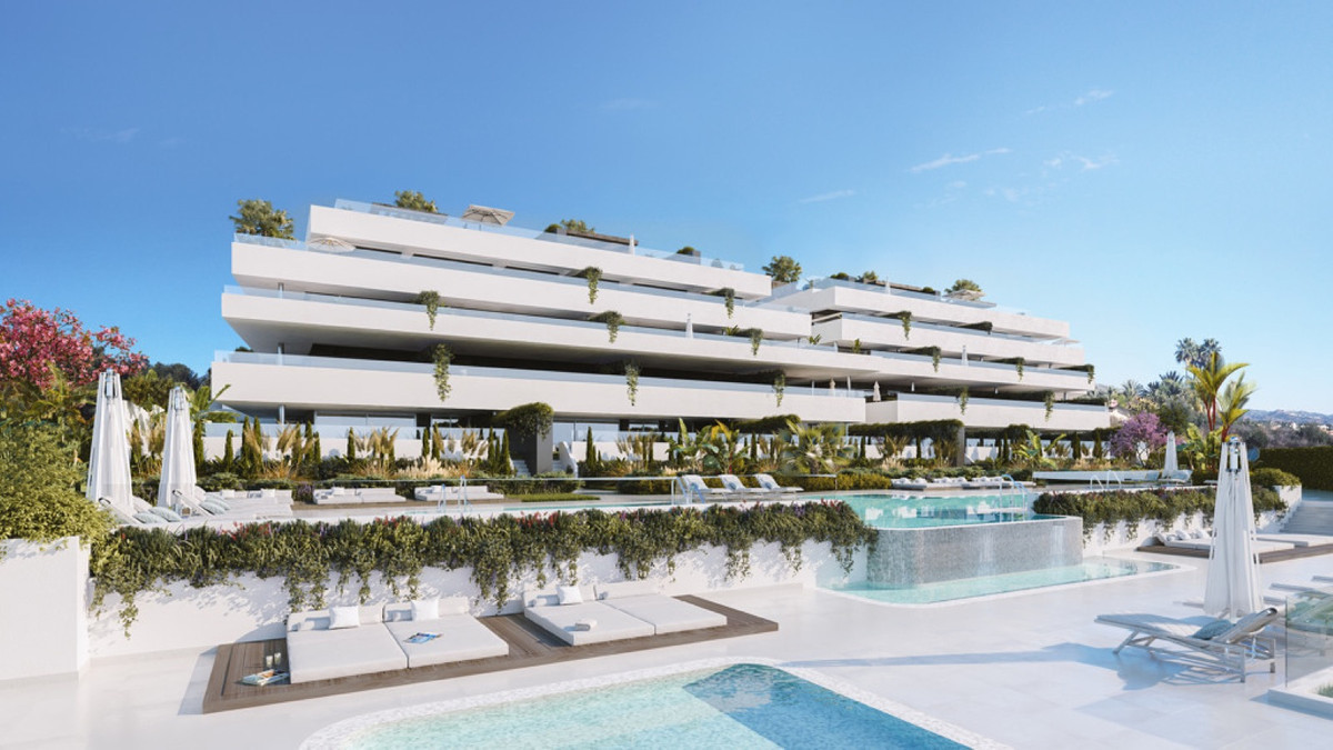 Apartment, Ground Floor  for sale    in Atalaya