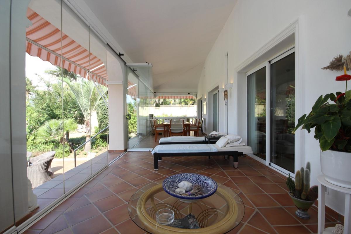 Villa Detached for sale in Bel Air, Costa del Sol