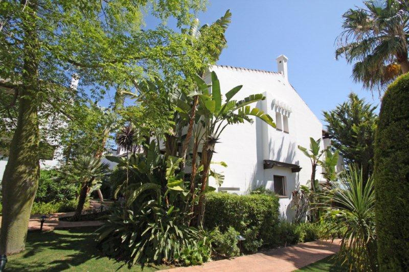 Townhouse Terraced for sale in Benahavís, Costa del Sol