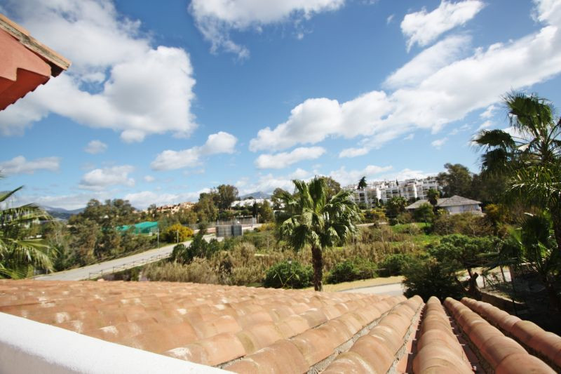 Apartment Penthouse for sale in Atalaya, Costa del Sol