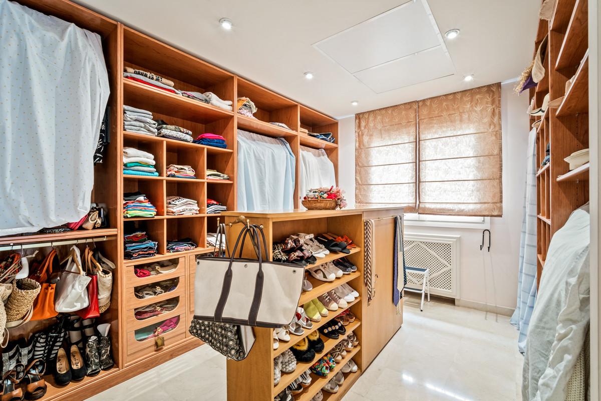 Villa Detached for sale in Guadalmina Baja, Costa del Sol