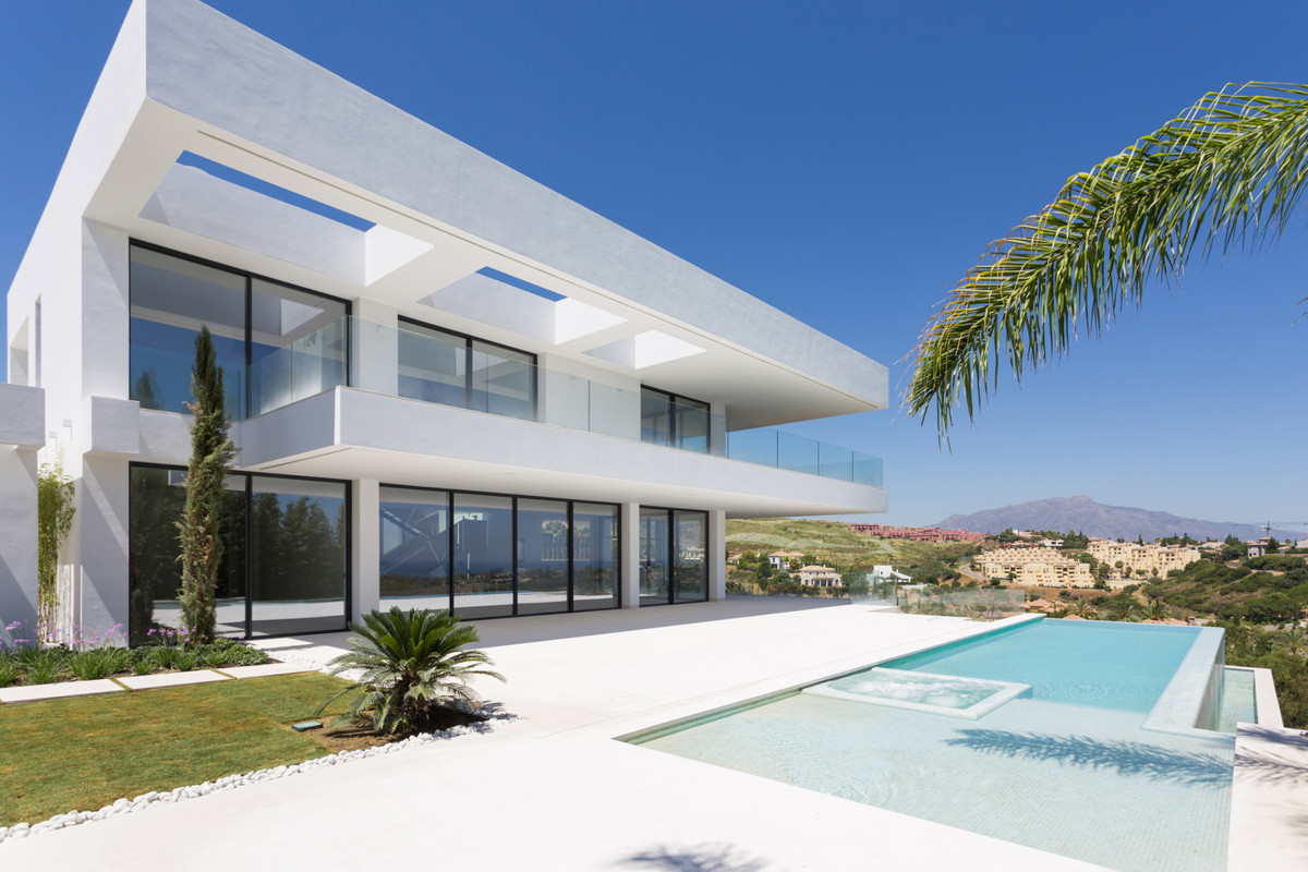 Villa, Detached  for sale    in Los Flamingos