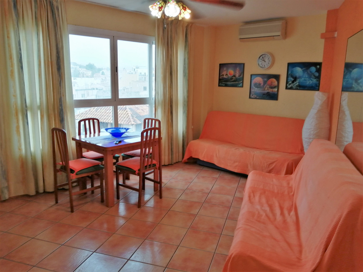 Apartment on the Joan Miro street with 80 m2, near the Paseo Maritimo with 2 bedrooms and a third th,Spain
