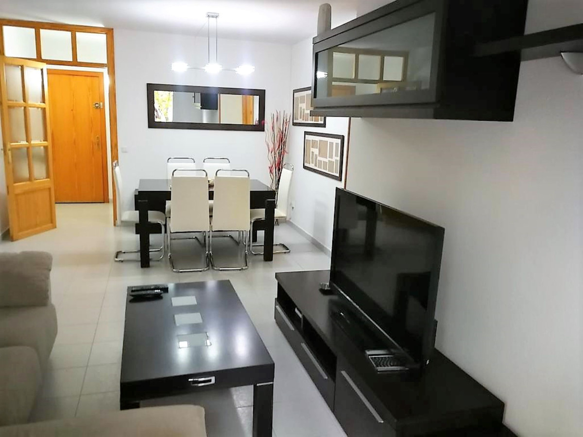 Can Capes 75 m2 apartment with 3 bedrooms and a bathroom, furnished and equipped kitchen with laundr,Spain