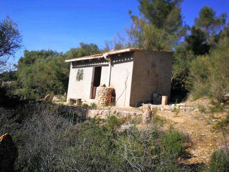 Finca - Cortijo in Santa Eugènia for sale