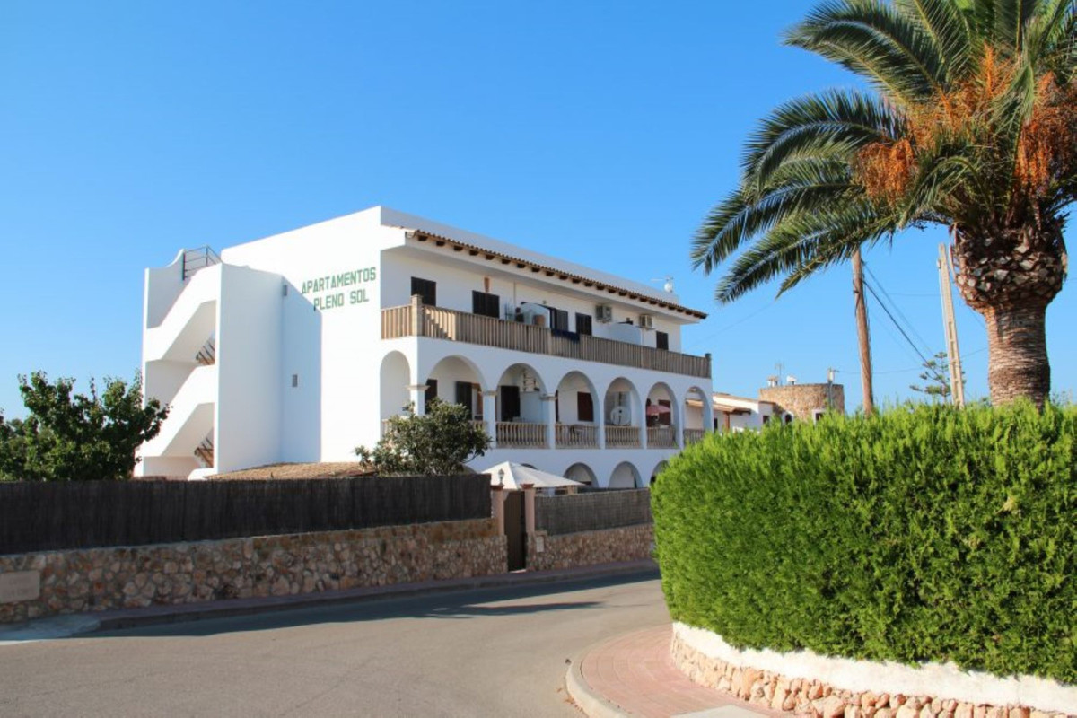 Cala Santanyi is a laid-back holiday resort and beach located about 10 kilometres from the charming ,Spain