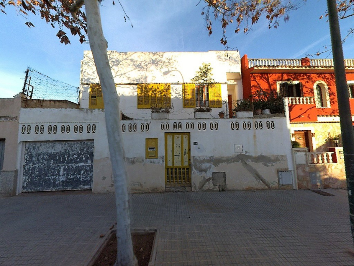 S`Hostalot (SON FERRIOL) house of 345 m² on a plot of 201 m² on the ground floor has a garage and am, Spain