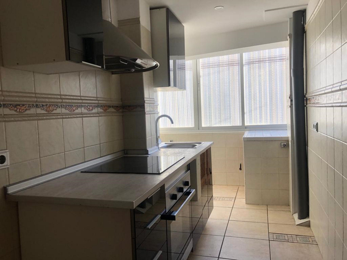 Apartment located at the end of Aragon street is rafal in the area of virgin houses of Lluc has 64 m,Spain