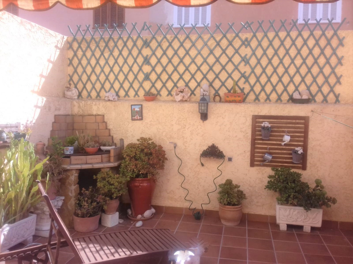 ES FIGUERAL (MARRATXI) Beautiful terraced house of 160 M2 has a garage of 55 m2 for 3 cars, on the g,Spain