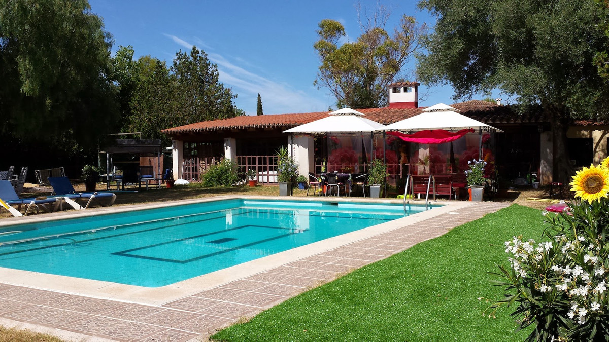 Villa in ES GARROVERS IN THE MUNICIPALITY OF MARRATXI 10 MINUTES BY CAR FROM PAMA, house of about 36,Spain