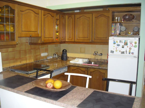 Middle Floor Studio in Santa Ponsa for sale