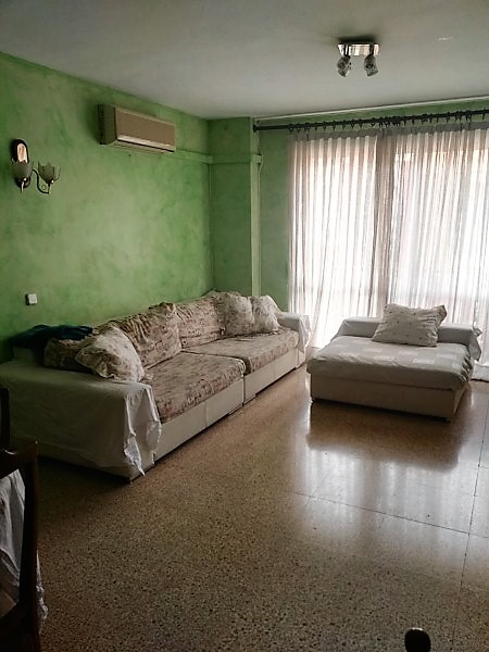Apartment in the street Isaac Peral near c / Eusebi Estada, with three bedrooms and two bathrooms li, Spain