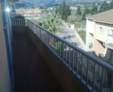 Fantastic apartment in Inca. Very spacious with four bedrooms and two bathrooms, large living room, , Spain