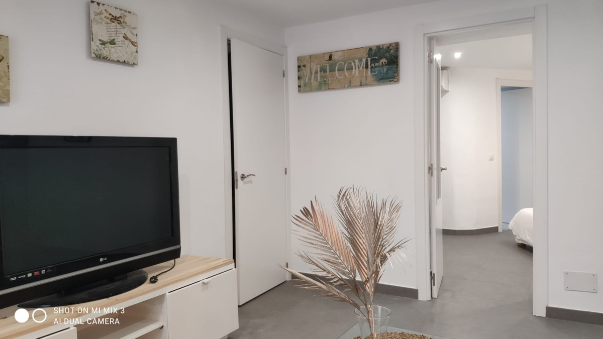 Ground floor in Santa Catalina area (Palma) has about 82 m2 built with two double bedrooms and two b,Spain