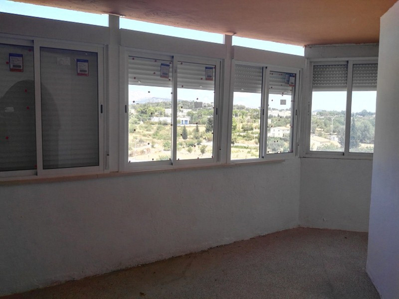 Middle Floor Apartment in Inca for sale