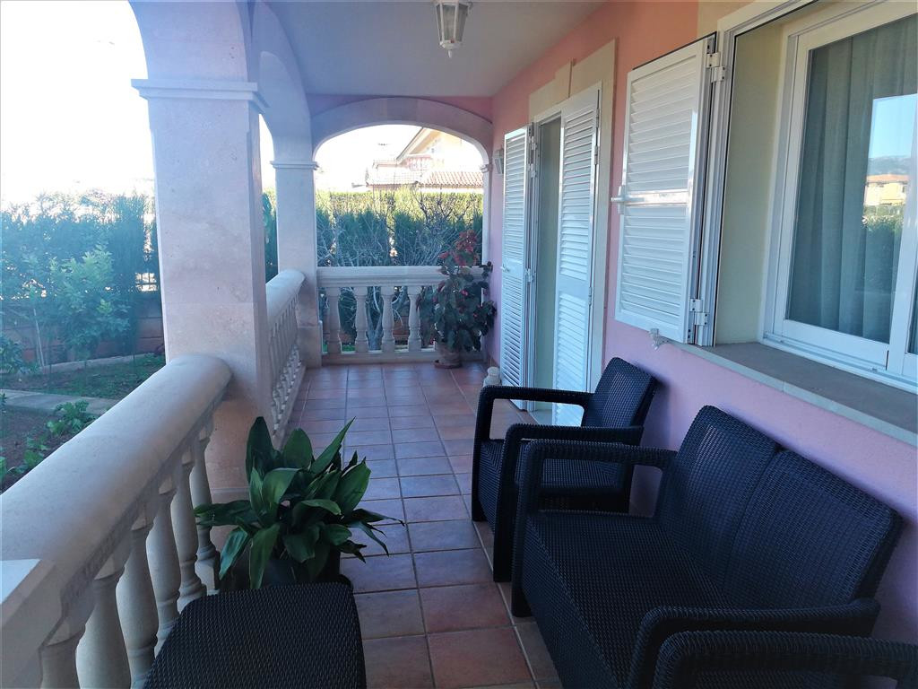 Nova Cabana (marratxi) near the gym Illes and Mercadona with unobstructed views has four bedrooms on, Spain