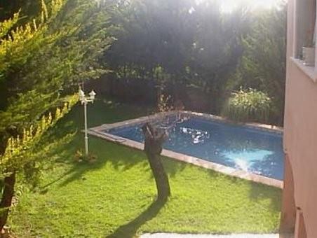 Chalet  en Marratxi precioso de pocos anos con piscina 4 dormitorios solar de 1096 m2, construidos 2,Spain