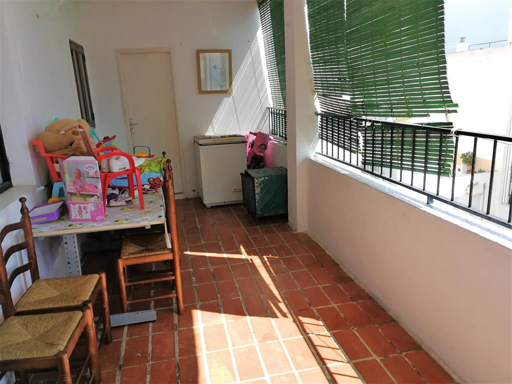 Flat in Palma c / California travesia calle Manacor  ,of 171 m2 with covered terrace of 18 m2, has t, Spain