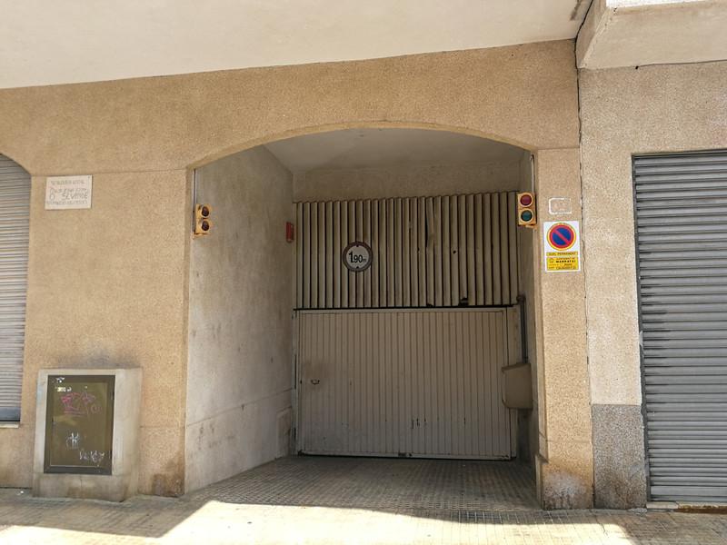 Garage in Marratxí for sale
