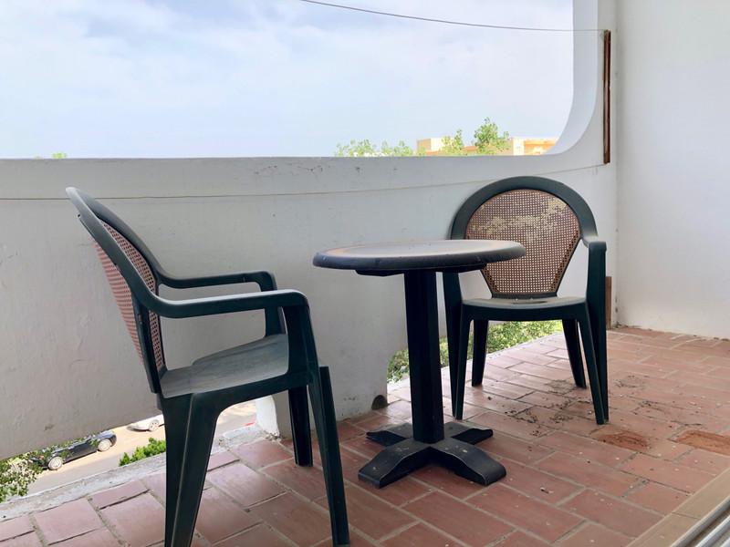 Middle Floor Studio in Alcúdia for sale