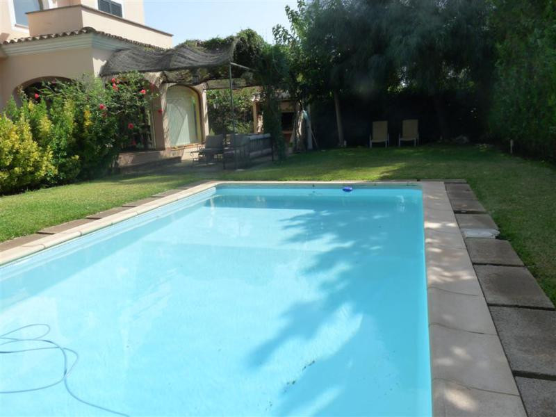 Sa Vinya house in Son Veri Chalet (Marratxi), Land of 656 m2 195 m2, has ground floor, hall, bedroom, Spain