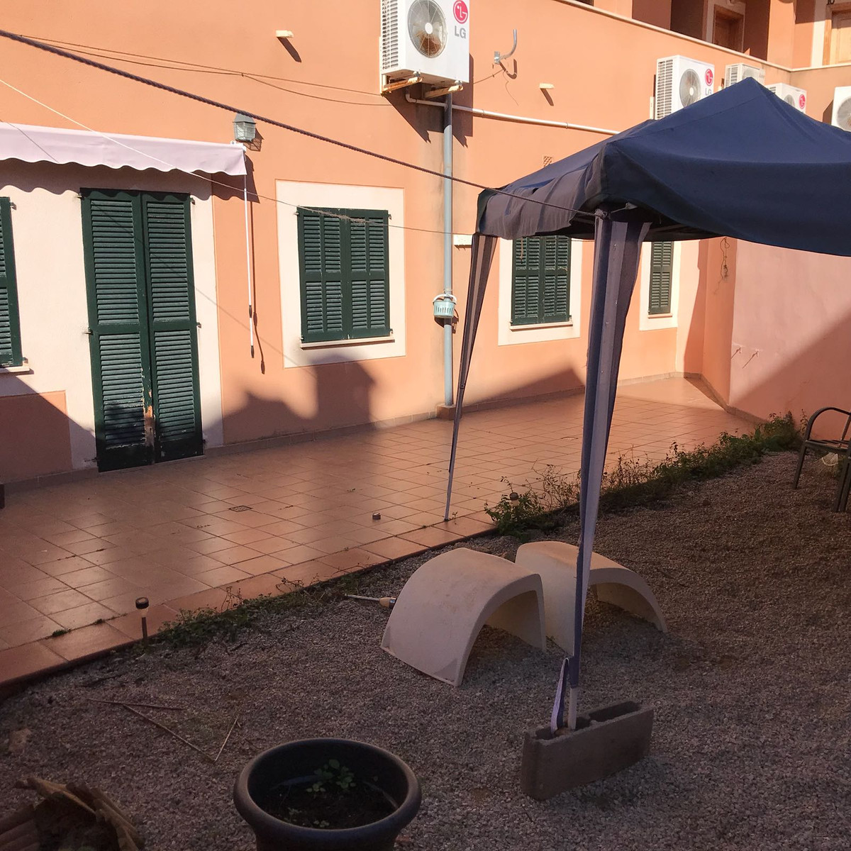 Ground floor in Sineu, with 3 bedrooms with fitted wardrobes, fitted and equipped kitchen, 2 bathroo, Spain