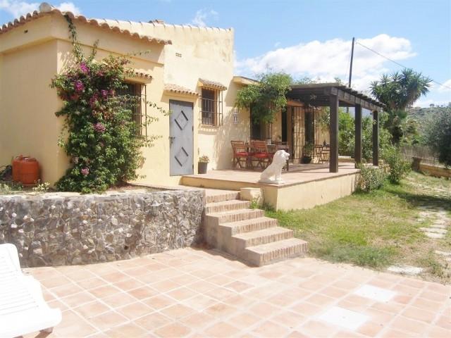 Marbella Banus Villa – Chalet a la venta en Mijas – R2734583